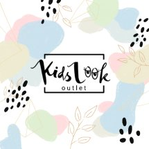 KIDS LOOK OUTLET Logo