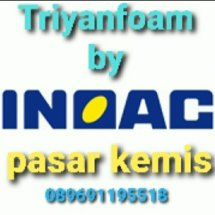 triyanfoam Logo