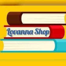 Logo Lovanna Shop