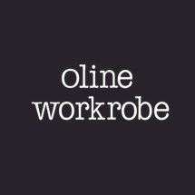 OLINE WORKROBE Logo