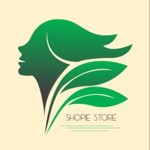 Logo Shopie Store