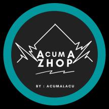 Logo AcumaShop