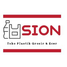 Logo Toko Plastik SION