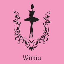 Wimiu Official Store Logo