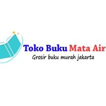 Logo Toko Buku Mata Air