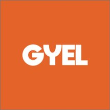 Logo UD GYEL BOOKS
