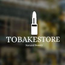Logo TobakeStore