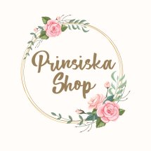 Prinsiska Shop Logo