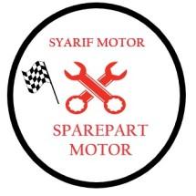 Logo Syarif motor