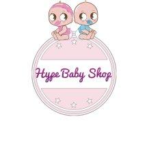 Logo Hype baby shop