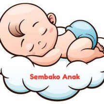 Logo Sembako Anak