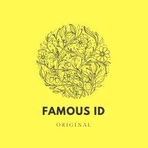 Logo FAMOUS ID