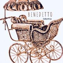 Logo Benedetto_babyshop