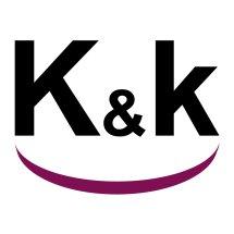 Logo K & k Trendy