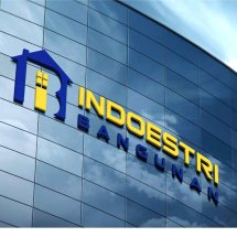Logo Indoestri Bangunan