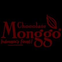 CHOCOLATE MONGGO Logo