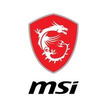 Logo MSI Shop ID