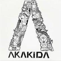AKAKIDA NOTEBOOK Logo