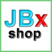 Logo JBx Shop