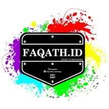 Logo faqath. id