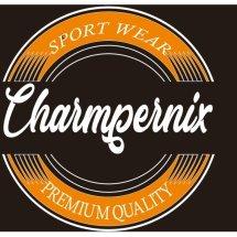 Logo Charmpernix online Shop