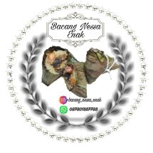 Logo Bacang NESSA Enak