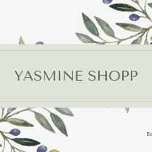yasmineshopp Logo
