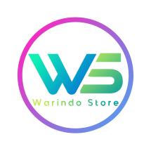 Warindo Store Logo