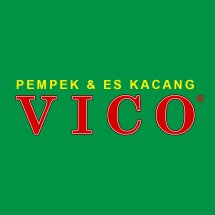 Pempek Vico Official Logo