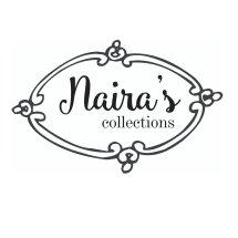 Logo Naira's Collections