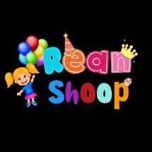 Logo rean shoop