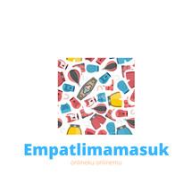 Logo empatlimamasuk