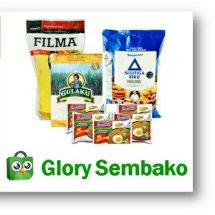 Glory Sembako Logo