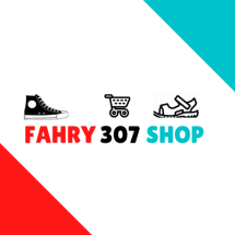 Fahry 307shop Logo