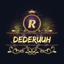 Logo dederuuh