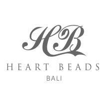 Logo Heart Beads Official