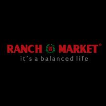 Logo Ranch Market Official Store