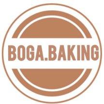 Boga Baking Logo