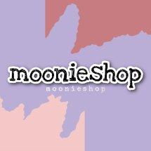 moonieshopid Logo