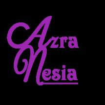 Azranesia Logo