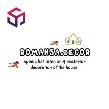 romansa.decor Logo