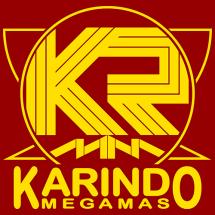 Karindo Megamas Logo