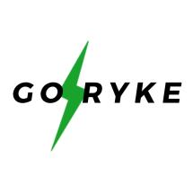 Logo GORYKE STORE
