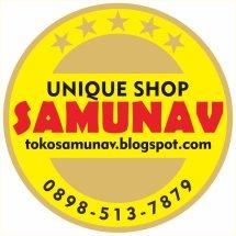 Samunav Logo