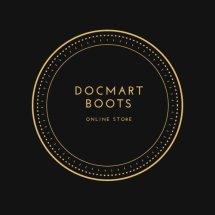 Logo docmart boots