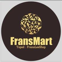 Logo fransleeshop
