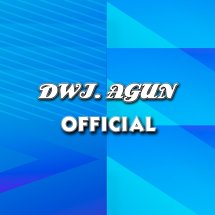 Logo Dwi.Agun Official