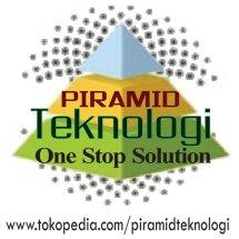 Logo PIRAMID Teknologi