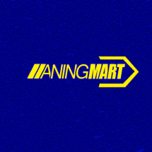 Logo Aning Mart