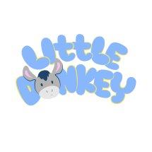 Logo Little Donkey